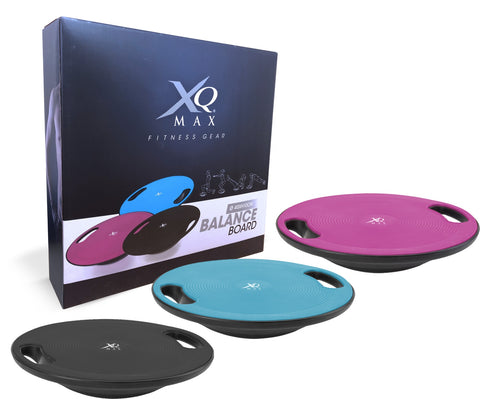 Premium Fitness Balance Board - Available in 3 colours