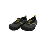 JUNIOR BLACK & YELLOW GUL AQUA SHOEgohiks