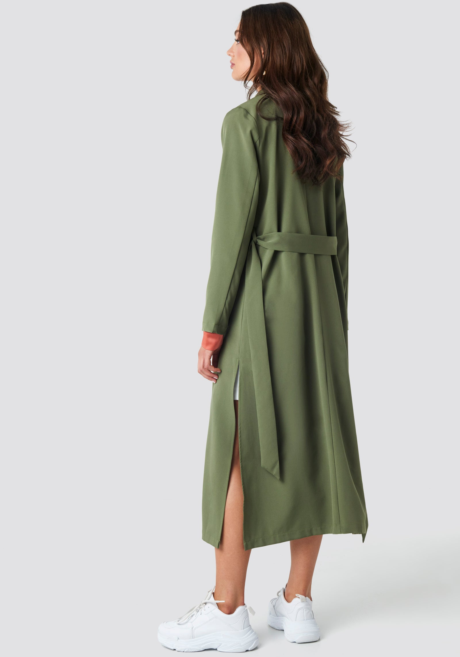 Rut & Circle Luna coat