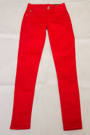 Rant & Rave Red Jean