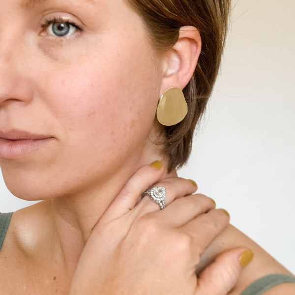Worthy Earrings