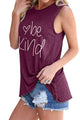 Be Kind Tanktop - JourneyBabez Boutique