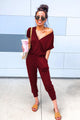 Abby Jumpsuit - JourneyBabez Boutique