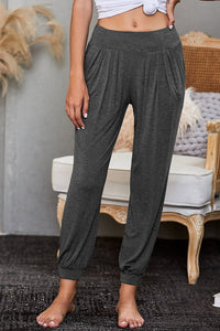 Keep it Basic Lounge Pants - JourneyBabez Boutique