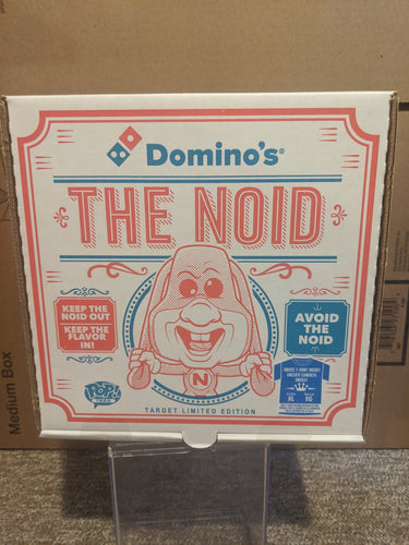 The Noid Pop n Tee
