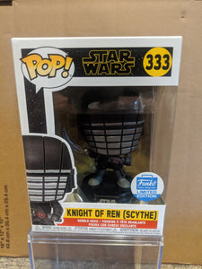 Knight of Ren (Scythe) FS Exclusive