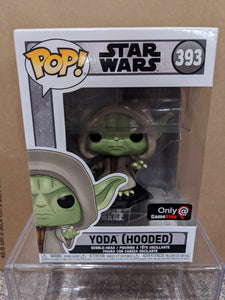 Yoda (Hooded) GS Exclusive