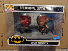 Load image into Gallery viewer, Red Hood Vs. Deathstroke PX Exclusive