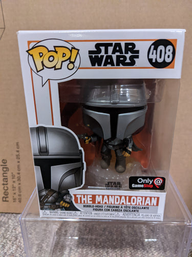 The Mandalorian GS Exclusive