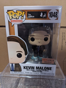 Kevin Malone BL Exclusive