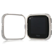 Load image into Gallery viewer, Luxury and elegant style watch case for Fitbit versa case