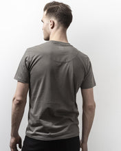 THE T- SHIRT ARMY OLIVE