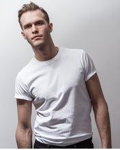 THE T- SHIRT BRIGHT WHITE