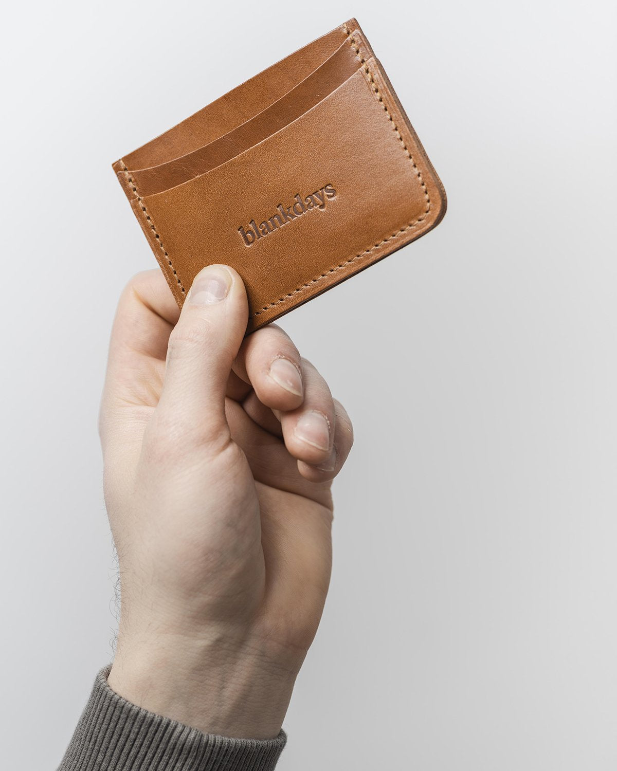 THE CARDHOLDER COGNAC
