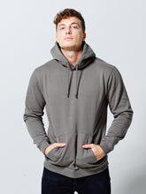 THE HOODIE ARMY OLIVE