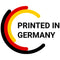 Logolist printedingermany big