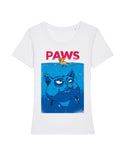 Paws | T-Shirt Damen