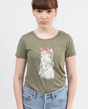 Pferd | T-Shirt Damen