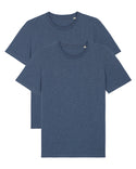 2er Pack Creator Basic Midnight Colors | T-Shirt Herren