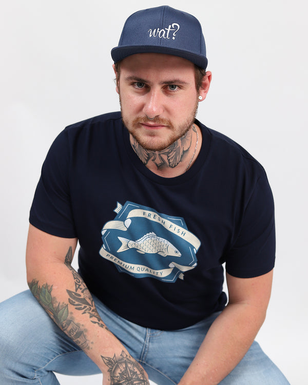 Fresh Fish | T-Shirt Herren