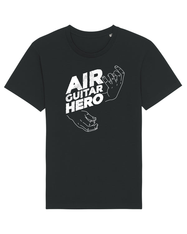 Air Guitar Hero | T-Shirt Unisex