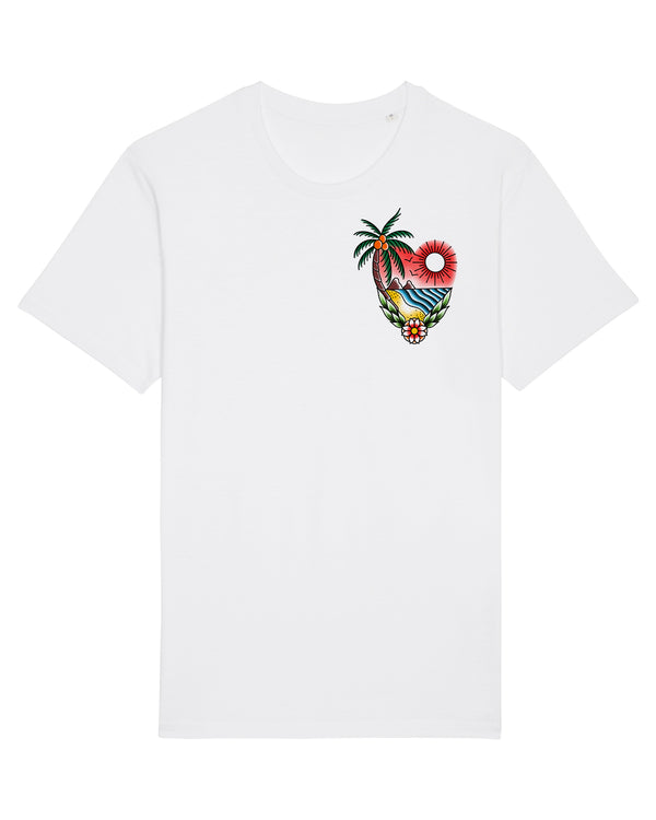 Palm Beach | T-Shirt Unisex