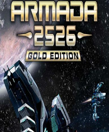 Armada 2526 (Gold Edition)