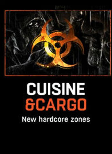 Dying Light - Cuisine & Cargo (DLC)