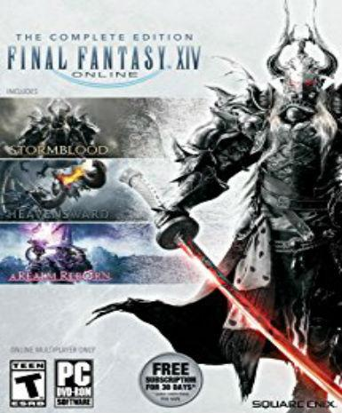 Final Fantasy XIV (Complete Edition)