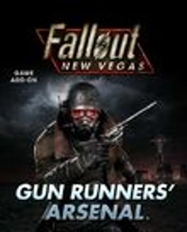 Fallout New Vegas - Gun Runners Arsenal (DLC)