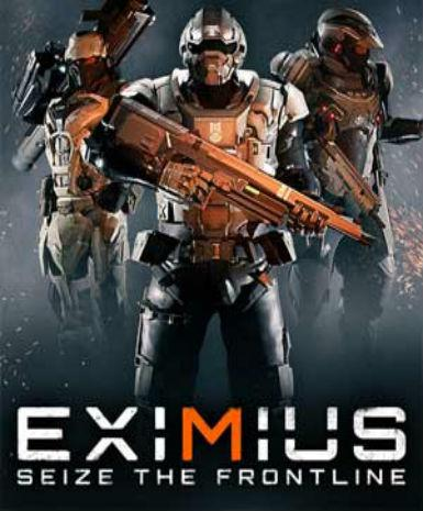 Eximius: Seize the Frontline (Incl. Early Access)