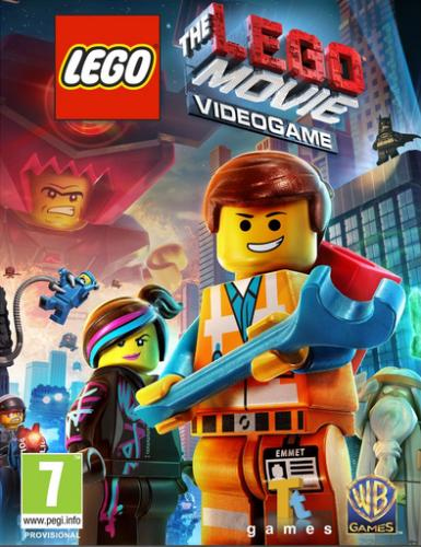 LEGO: Movie
