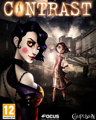 Contrast (Collector's Edition)