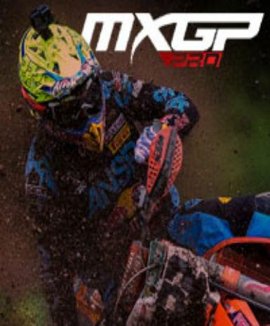 MXGP PRO: The Official Motocross Videogame