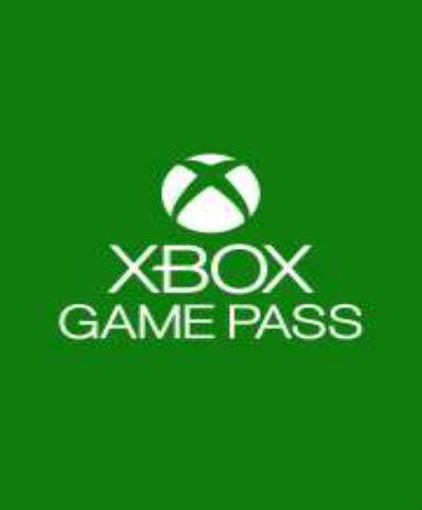 Xbox Game Pass 1 Month Trial