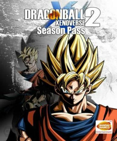 Dragon Ball: Xenoverse 2 - Season Pass (DLC)