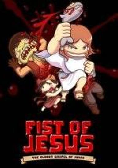 Fist of Jesus EU