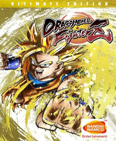 Dragon Ball FighterZ (Ultimate Edition)