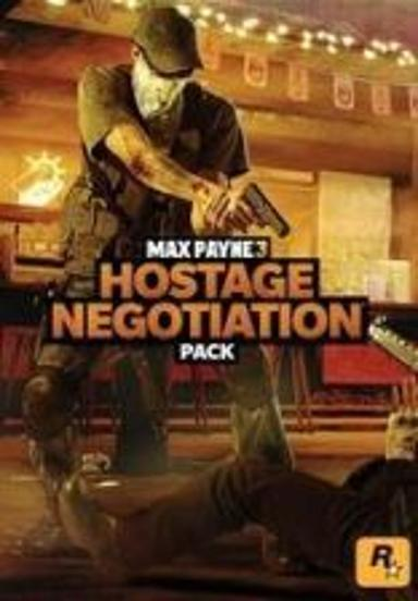 Max Payne 3 - Local Justice Pack (DLC)