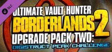 Borderlands 2 - Ultimate Vault Hunter Upgrade Pack 2 (DLC)