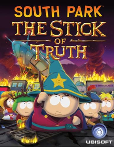 South Park: The Stick of Truth (uncut)