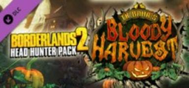 Borderlands 2 - Headhunter 1: Bloody Harvest (DLC)