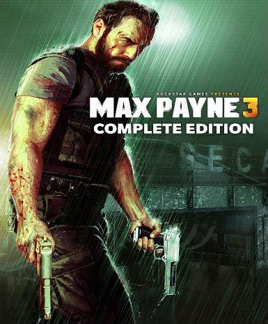Max Payne 3 (Complete Edition)