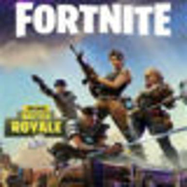 Fortnite (Standard Edition)