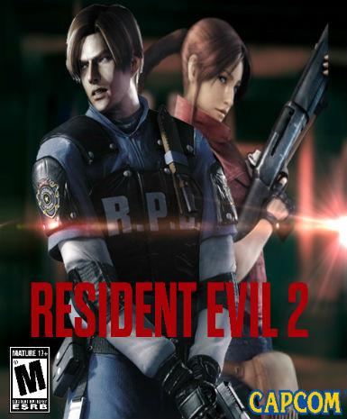 Resident Evil 2 Remake (Pre-purchase Edition)