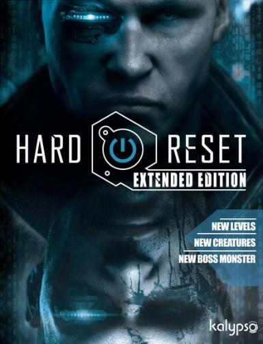Hard Reset (Extended Edition)