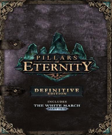 Pillars of Eternity (Definitive Edition)