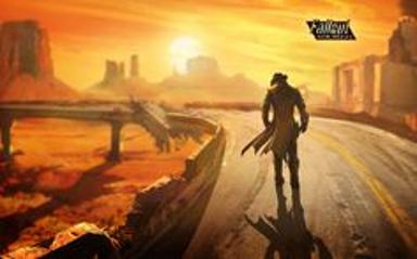 Fallout New Vegas - Lonesome Road (DLC)