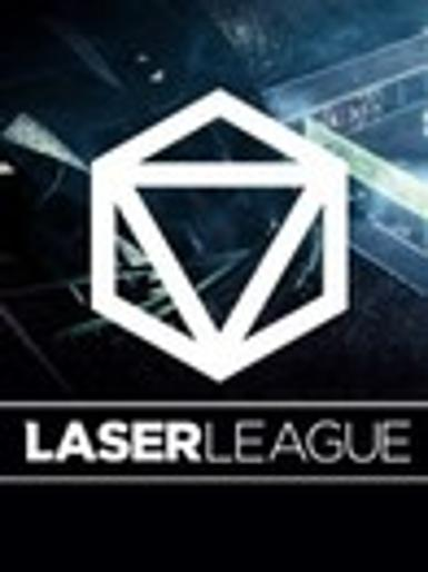 Laser League (Launch)