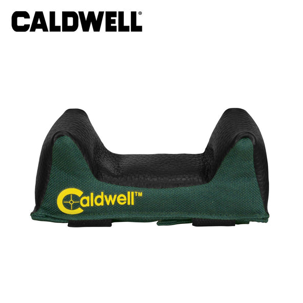Caldwell Universal Front Rest Bag Wide Bench Rest Filled